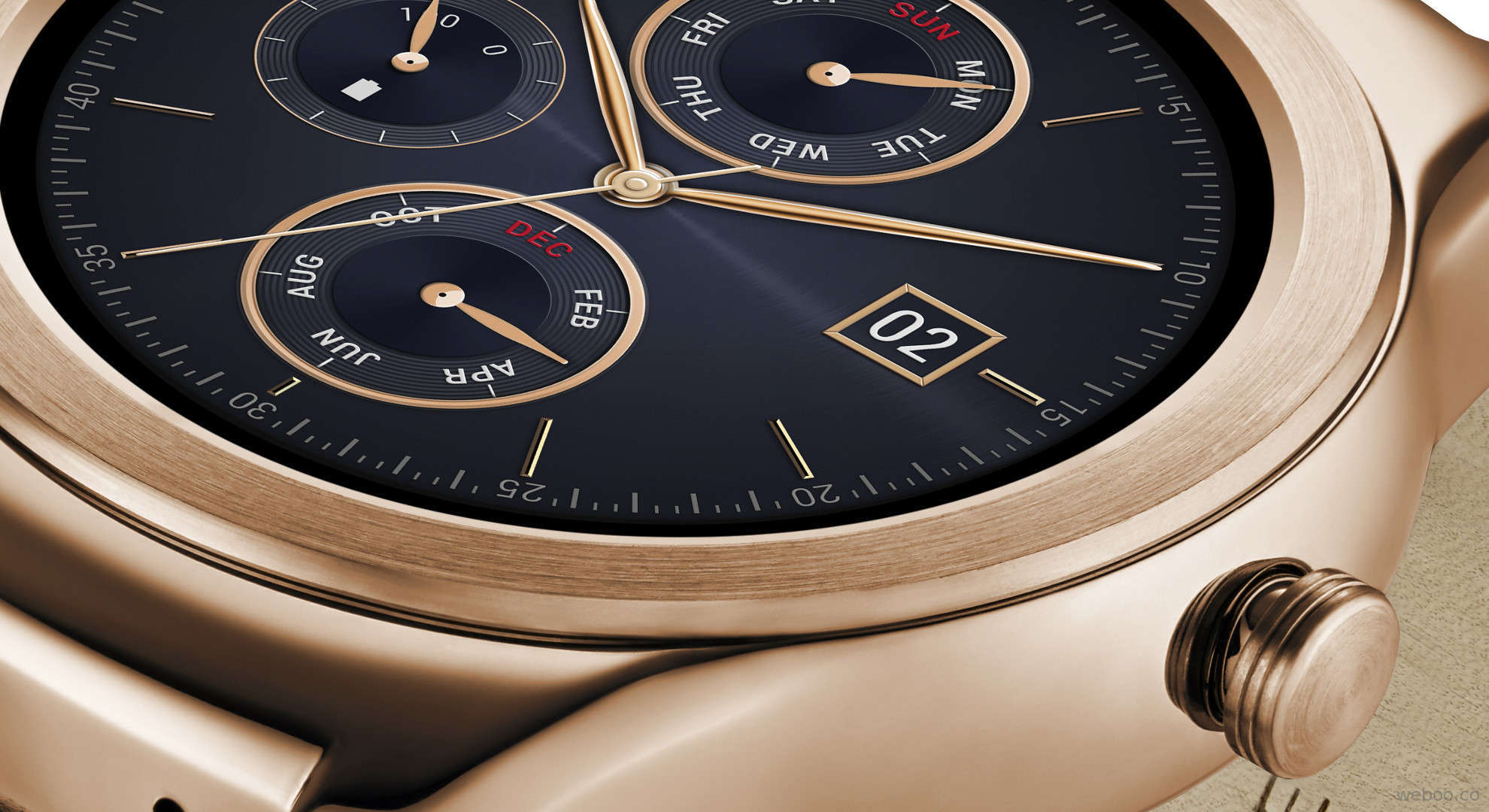 LG Watch Urbane, Sophisticated Finally a Wearable for Urbanites!
