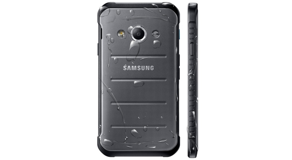 more photos 55b79 b8d81 Samsung Galaxy Xcover 550 To Join Xcover Family – Weboo