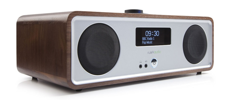 ruark r2 mk3 stereo system with dab fm internet radio. Black Bedroom Furniture Sets. Home Design Ideas