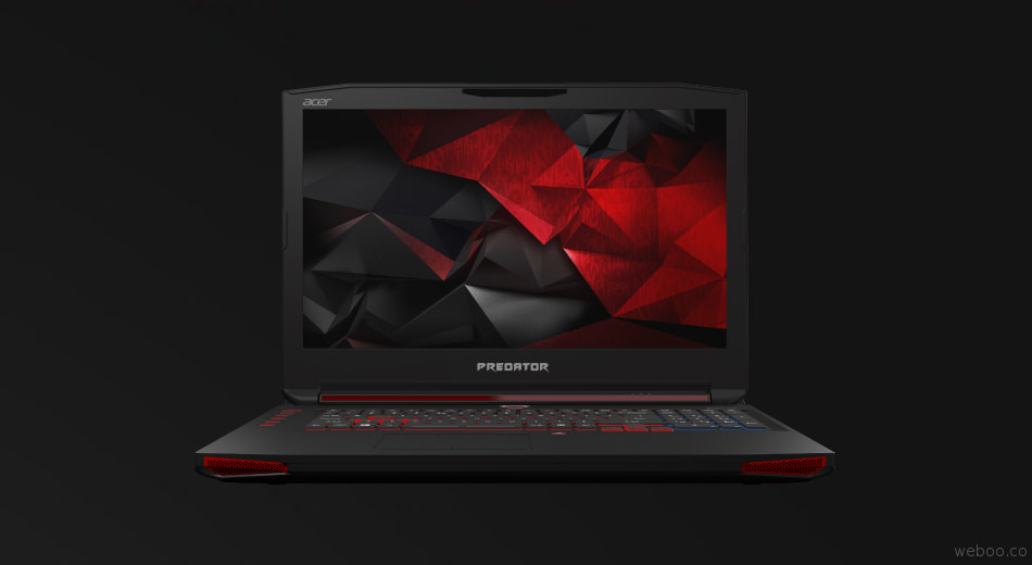 Acer Predator 15 and 17 Powerful Gaming Notebooks Designed ...