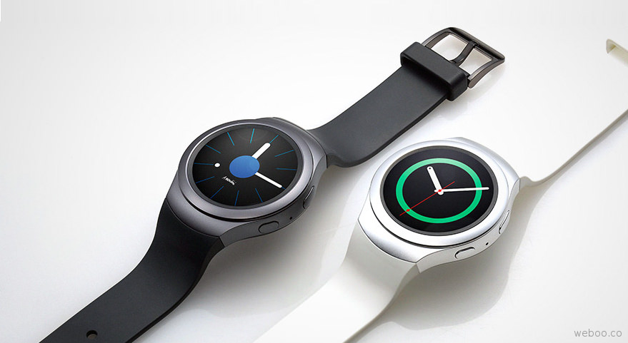 Samsung Gear S2 and Gear S2 Classic Up For Sale