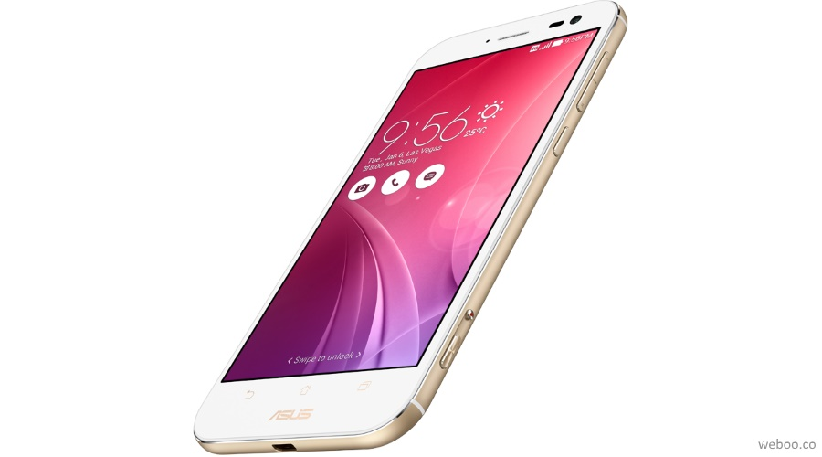 ASUS ZenFone Zoom With 3X Optical Zoom Now Official