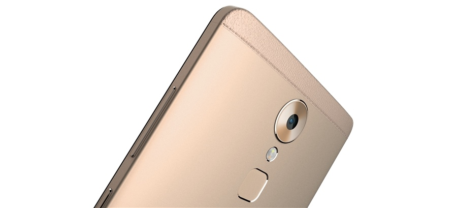 ZTE Axon Max 6-0-inch Smartphone is Now Official Price
