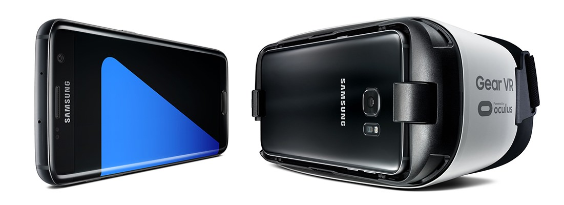 Amazon Now Offering Samsung Galaxy S7 and S7 Edge, But No Free Samsung Gear VR