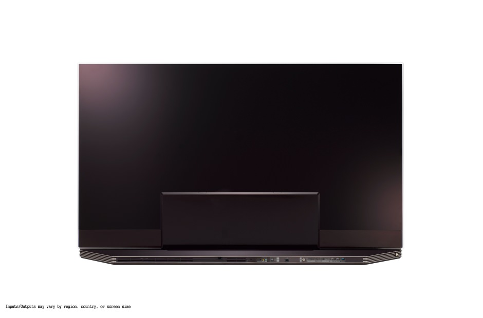 LG OLED65G6P 65-inch Signature OLED 4K Ultra HD 3D Smart TV Buy