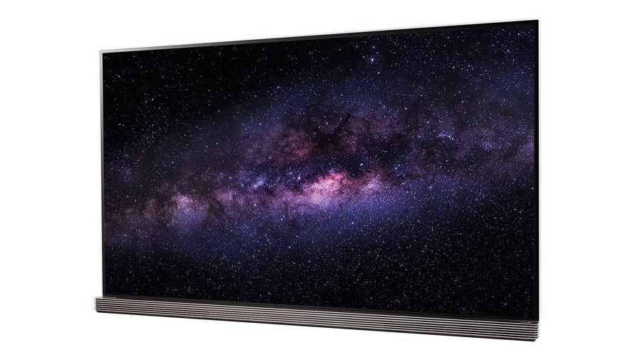 LG OLED65G6P 65-inch Signature OLED 4K Ultra HD 3D Smart TV Price Buy