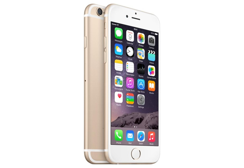 DEAL Get this iPhone 6 with 128GB on Sale for Only 498-97 pounds