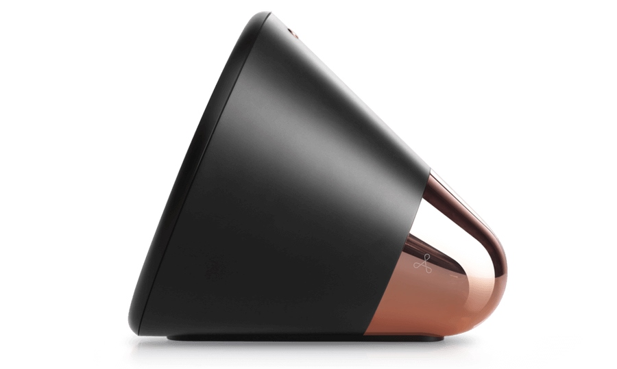 THECONE-BC-Aether Cone Wireless HiFi Speaker offer weboo