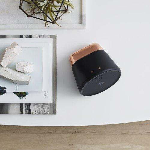 THECONE-BC-aether Cone Wireless HiFi Speaker