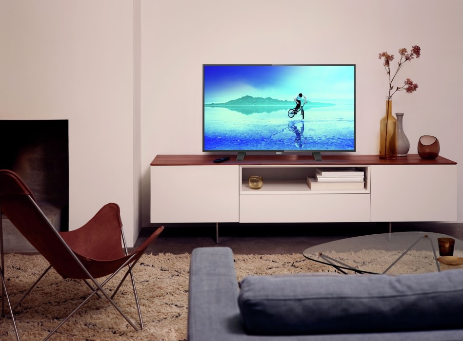 4490 Off Philips 55put4900 55 4k Ultra Hd Freeview Hd Tv 10