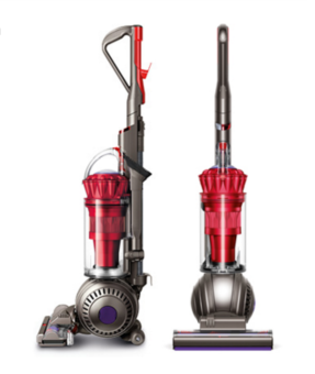 £170.99 Off Dyson DC55 Total Clean Upright Bagless Vacuum Cleaner