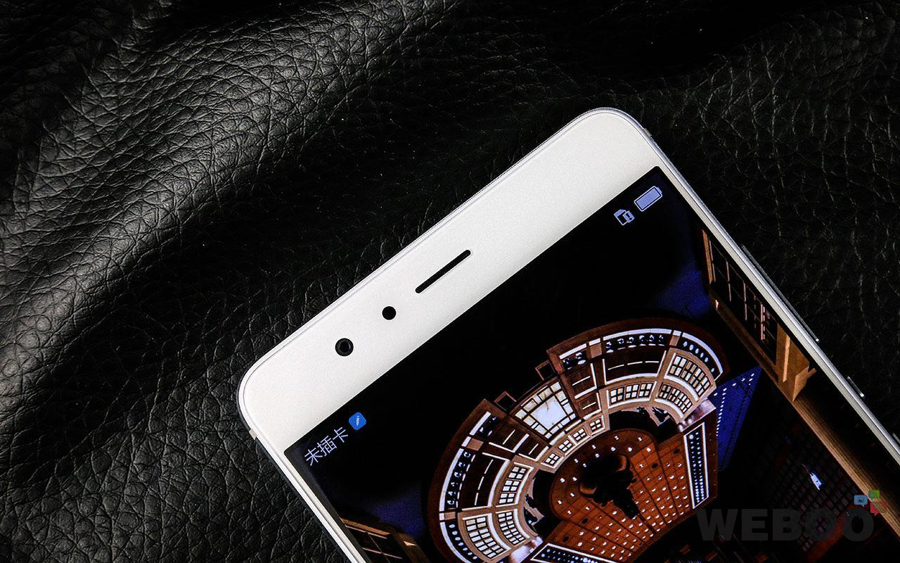 Huawei Honor V8 with Dual Lens Camera and 2K QHD Display ...