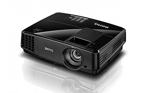 28% Off BenQ MS506 DLP Projector - Sale Ends Today