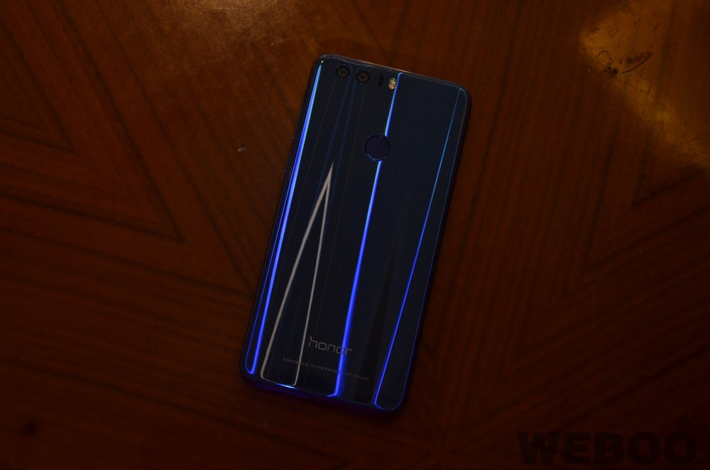 Huawei Honor 8 Looks Stunning Check These Close-up Shots weboo-co (1)