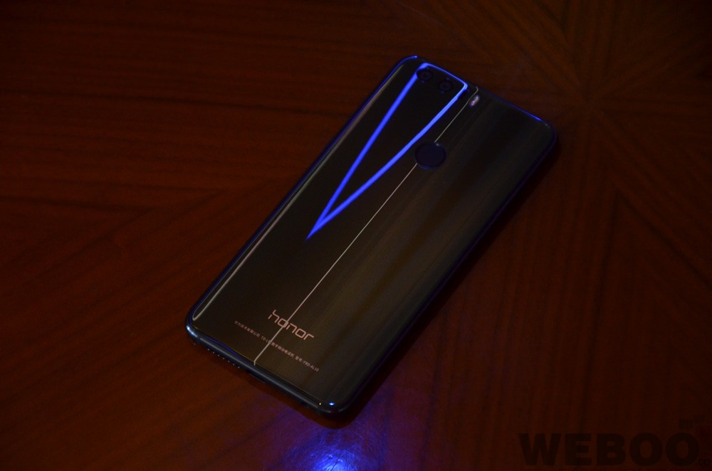 Huawei Honor 8 Looks Stunning Check These Close-up Shots weboo-co (2)