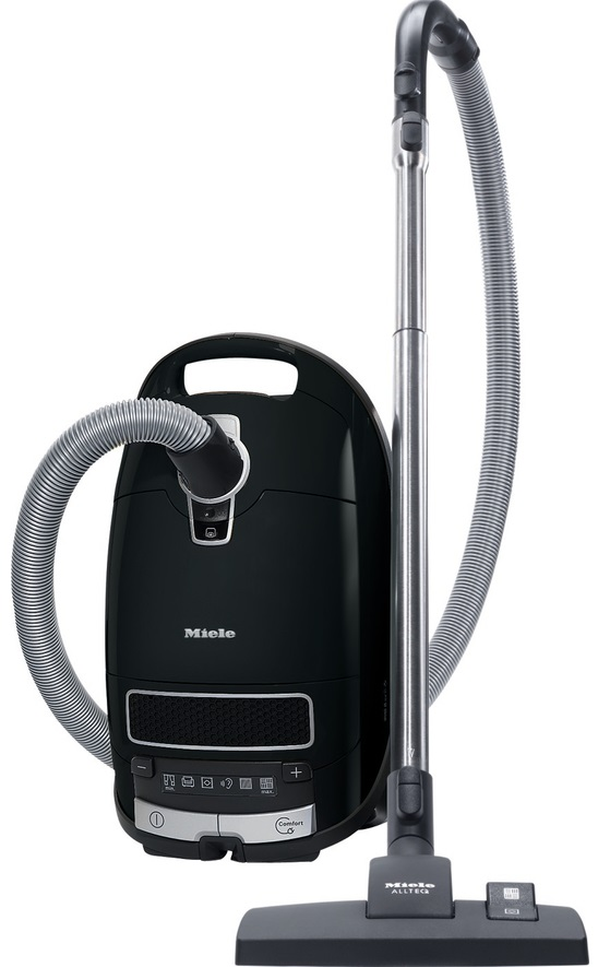 MIELE Complete C3 Extreme PowerLine Cylinder Vacuum Cleaner weboo