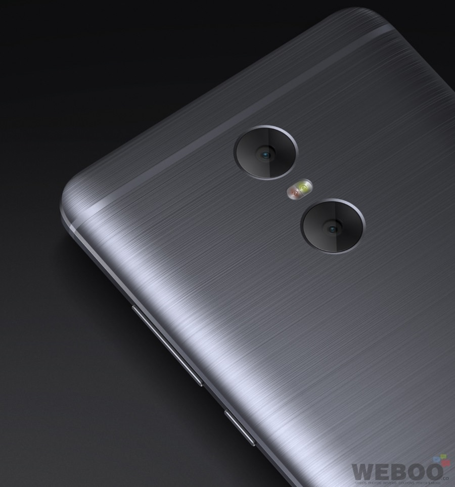 Xiaomi Redmi Pro with Dual Camera Goes Official Weboo-co1