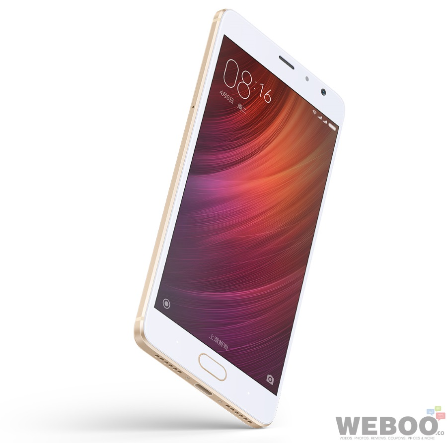 Xiaomi Redmi Pro with Dual Camera Goes Official Weboo-co5