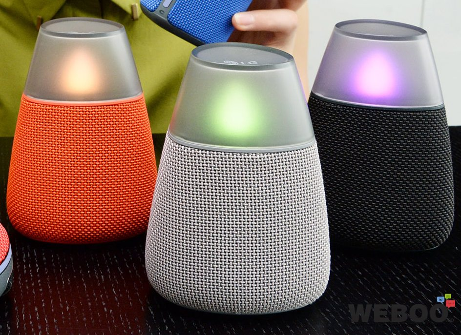 LG Announced New Bluetooth Wireless Speakers LG PH1 LG PH2 LG PH3 and LG PH4 Weboo-co-5