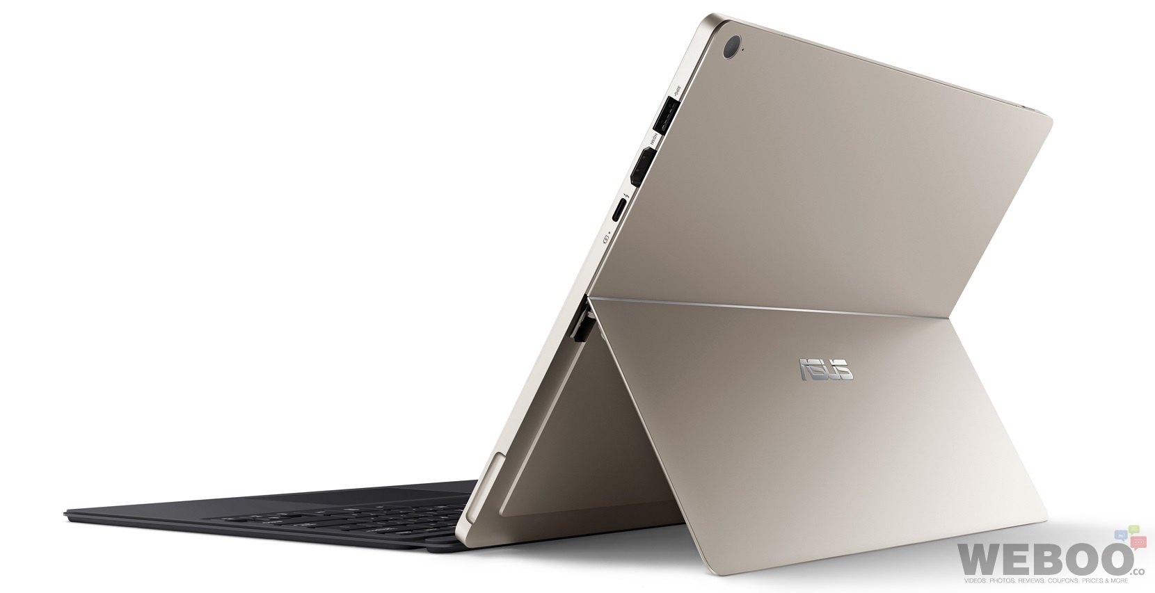 ASUS Transformer 3 Pro Stylish, Ultra-Slim & Compact 2-in-1 PC Weboo-co-2