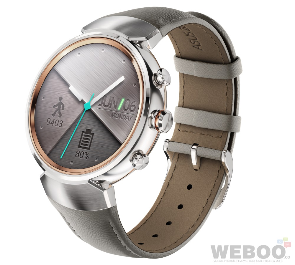 ZenWatch 3_Silver with leather_WI503Q_Weboo-co