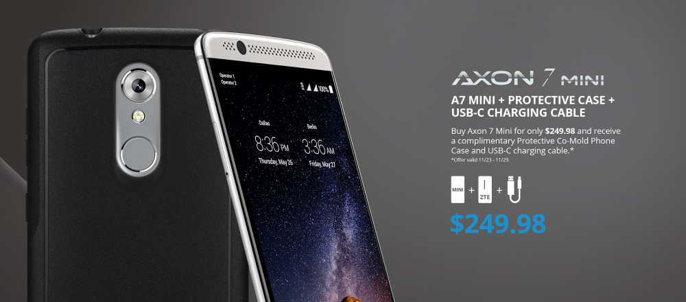 On: 2015-05-15 zte axon 7 mini deals Recharge Sign-in New
