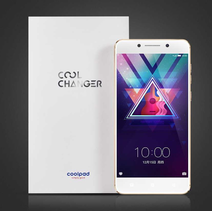 Image result for Coolpad Cool S1 Changer