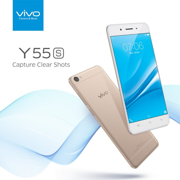 Vivo Y55s Goes on Sale in India Today – Weboo
