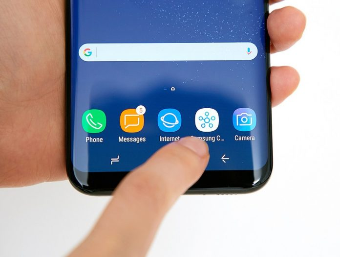 How to Install Galaxy S8 TouchWiz on the Galaxy S7 and S7