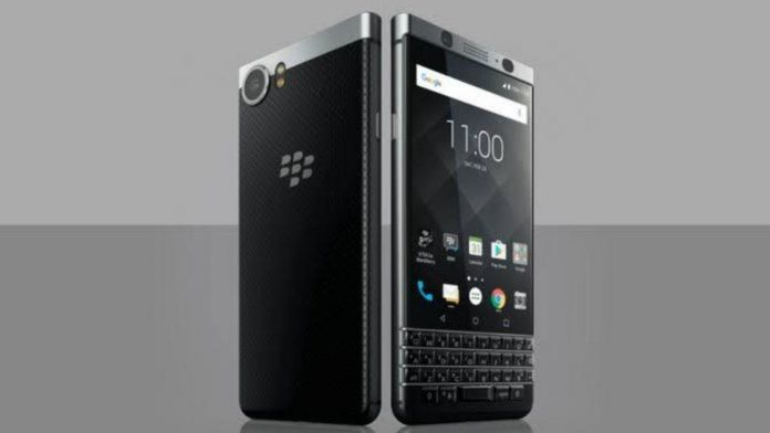 Blackberry is Coming Back with 5G Android device in 2021