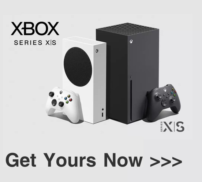 Xbox Series X and Xbox Series S, Pre-orders Started in the UK, from £249.99